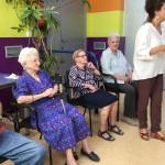 Centre de Dia Brcelona 2 Taller Alzheimer