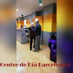Així vam ballar amb el grup Los Mariachis. . Así bailamos con el grupo Los Mariachis. . #centredediabarcelona #geriatria #santandreu #barridesants #barricongres #gentgran #serveisgeriatrics #centrededia #nadal